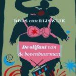 Burengerucht bij Virginia Woolf en Roos van Rijswijk