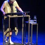 Poetry 2018: De canon volgens Dean Bowen
