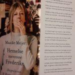 Wie is toch die 'hemelse mevrouw Ping' uit het bijna gelijknamige gedicht van F. Harmsen van Beek?