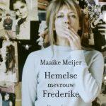Lezen over levens: Hemelse mevrouw Frederike: biografie van F. Harmsen van Beek [1927-2009] – Maaike Meijer