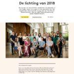 Recensie: Oude werken, jonge schrijvers – Willem Bongers-Dek en Marianne Hommersom (red.)