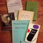 Boeken uit de bibliotheek van een ander, i.c. Sybren Polet