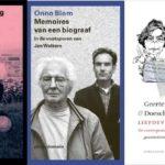 2018 (I): Een (auto)biografisch getint leesjaar