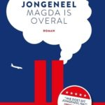 Recensie: Magda is overal – Christian Jongeneel