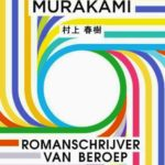 Recensie: Romanschrijver van beroep – Haruki Murakami