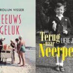 Lieve Joris keert terug naar Neerpelt en Carolijn Visser zoekt Zeeuws geluk