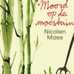 Recensie: Moord op de moestuin – Nicolien Mizee
