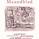 Tijdschrift: Hollands Maandblad, 2019, nr. 3
