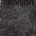 Recensie: Novilon: gemiste gedichten – C.B. Vaandrager