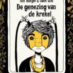 Recensie: De genezing van de krekel – Toon Tellegen en Gwen Stok