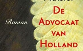 Recensie: De Advocaat van Holland – Nicolaas Matsier