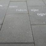 Henrik Ibsen, onder de voet gelopen