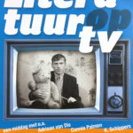 Literatuur op tv: van cultuurbemiddeling via Adriaan van Dis naar het pluggen van boeken