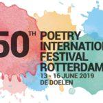 Poetry 2019: Minister feliciteert festival, haar toespraak van noten voorzien
