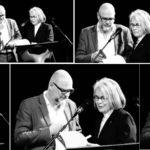 Poetry 2019: De kunst van het simultaan poëzie kijken, luisteren en lezen