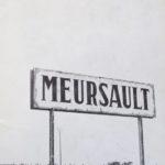 Meursault, een spoor terug (Jacobus Bos zoekt Albert Camus)