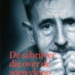 Lezen over levens: De schrijver die over de soep vloog: het leven van Frans Pointl – David de Poel