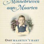 Recensie: Minnebrieven aan Maarten : over Maarten 't  Hart en zijn oeuvre – Elsbeth Etty