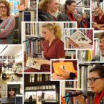 Awater Live, De dichter en de debutant: Hagar Peeters en Iduna Paalman