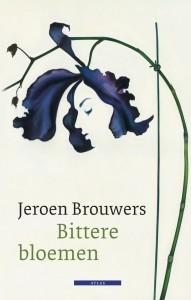 Brouwers Bittere bloemen Stofomslag.indd