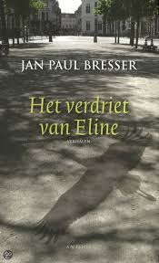 Het verdriet van Eline - Jan Paul Bresser