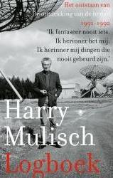 Logboek 1991-1992 - Harry Mulisch