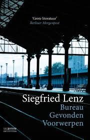 Bureau Gevonden Voorwerpen - Siegfried Lenz