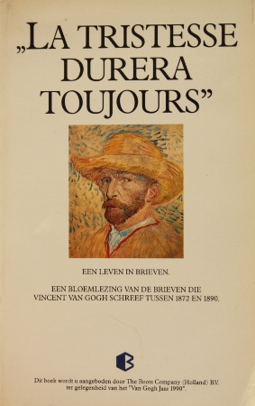 Van Gogh, cover