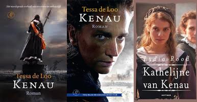 Kenau en Kathelijne van Kenau