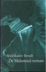 De Malamud-roman - Abdelkader Benali