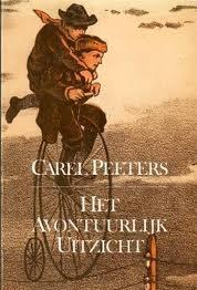 Het avontuurlijk uitzicht - Carel Peeters