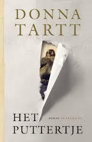 Het puttertje - Donna Tartt