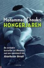 Hongerjaren - Mohammed Choukri