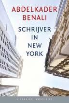 Schrijver in New York - Abdelkader Benali