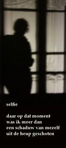Selfie © Juliyah Milonas