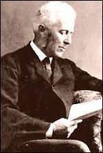 Dr. Joseph Bell