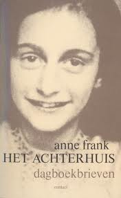 Het Achterhuis, dagboekbrieven - Anne Frank
