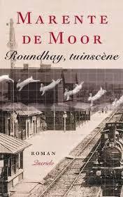 Roundhay, tuinscène - Marente de Moor