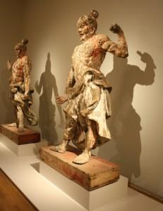 Rijksmuseum De tempelwachters