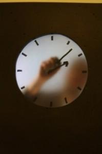 Rijksmuseum Grandfather's Clock - Maarten Baas