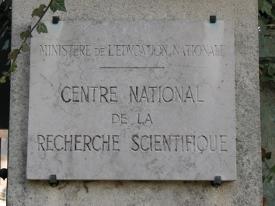 CNRS Gif sur Yvette