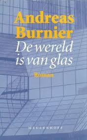 De wereld is van glas - Andreas Burnier