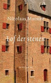 Lof der stenen - Nicolaas Matsier