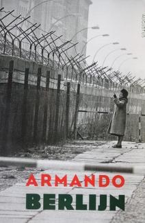 Berlijn - Armando