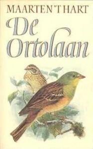 De ortolaan - Maarten 't Hart
