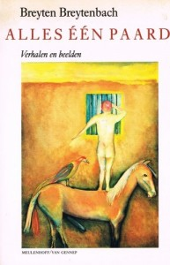 Alles één paard - Breyten Breytenbach