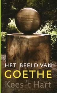 Het beeld van Goethe - Kees 't Hart