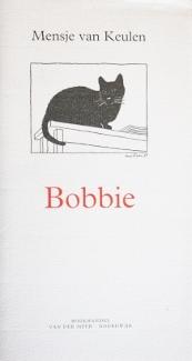 Bobbie - Mensje van Keulen