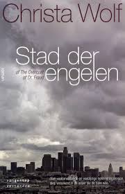 Stad der engelen - Christa Wolf