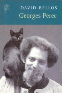 Georges Perec, a Life in Words - David Bellos